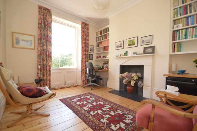 Thumbnail Town house to rent in Exeter Buildings, Bristol