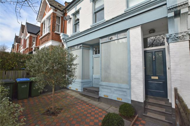 Thumbnail Terraced house for sale in Humber Road, Blackheath, London