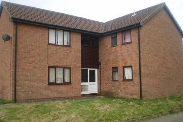 Wainwright, Werrington PE4