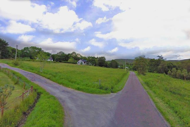 Thumbnail Land for sale in Scotstown, Strontian