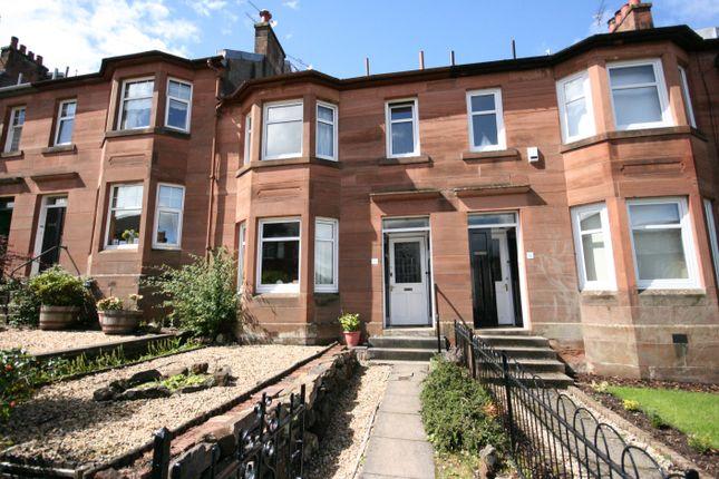 Terraced house for sale in 14 Woodlinn Avenue, Cathcart