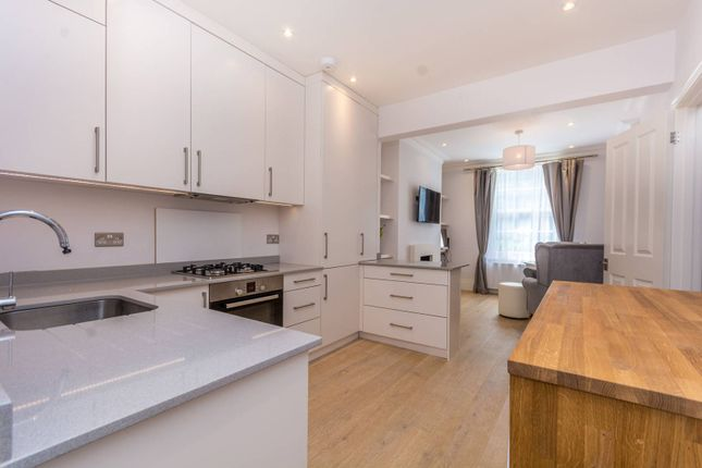 Thumbnail Property to rent in Homer Street, Marylebone