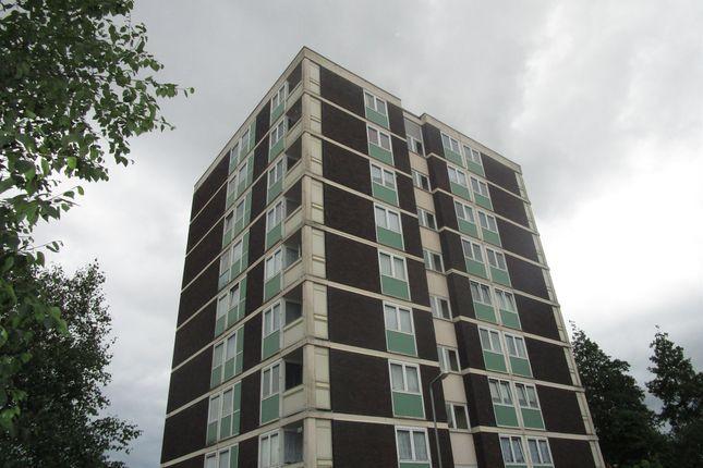 Thumbnail Flat for sale in Chetton Green, Wobaston Court Fordhouses, Wolverhampton