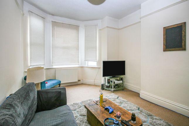 1 bed flat for sale in 19 Radnor Bridge Road, Folkestone CT19