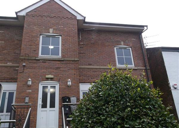 Thumbnail Flat to rent in St. James Street, Westhoughton, Bolton