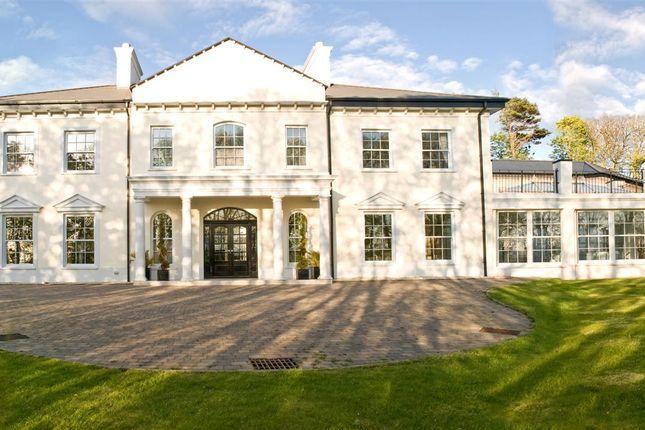 Thumbnail Detached house for sale in Ballanard Road, Douglas, Isle Of Man
