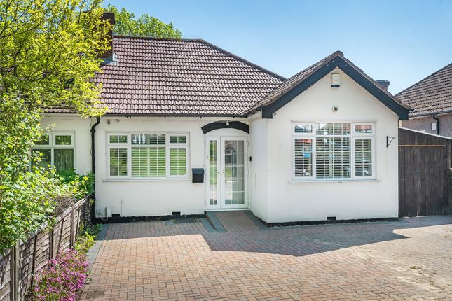 Thumbnail Bungalow for sale in Court Road, Orpington