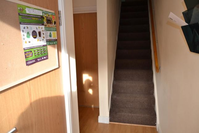 Thumbnail Flat to rent in 56, Colum Road, Cathays, Cardiff, South Wales