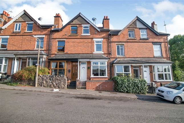 3 bed terraced house for sale in Melen Street, Redditch, Worcestershire B97