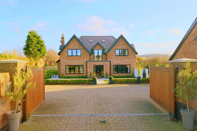 Thumbnail Detached house for sale in Stunning Luxury Home, Baldwins Gate, Newcastle