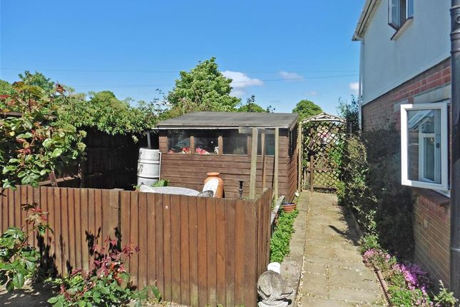 Thumbnail Semi-detached house for sale in Dorset Way, Maidstone, Kent