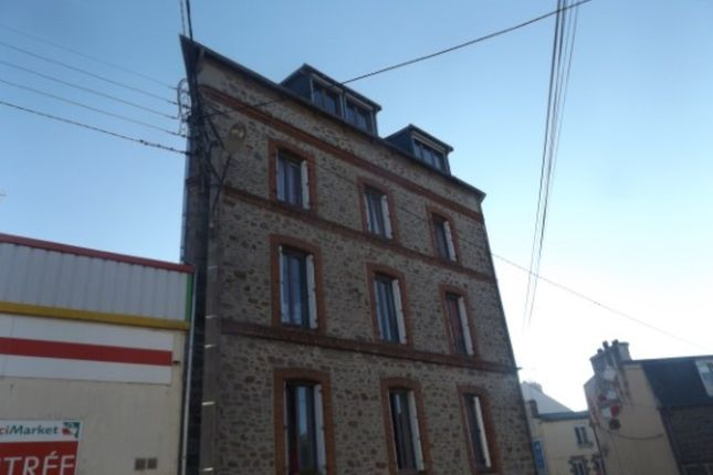 Apartment for sale in 22000 Saint-Brieuc, Brittany, France