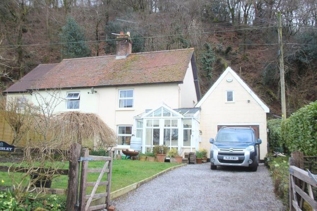Thumbnail Cottage to rent in Gutch Common, Shaftesbury