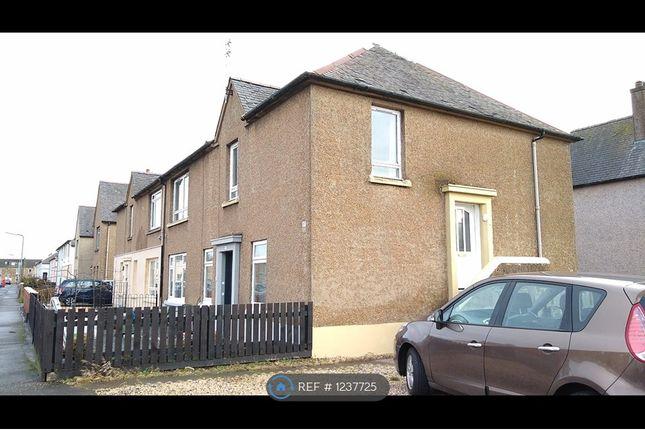 4 bed flat to rent in Kelvin Street, Grangemouth FK3