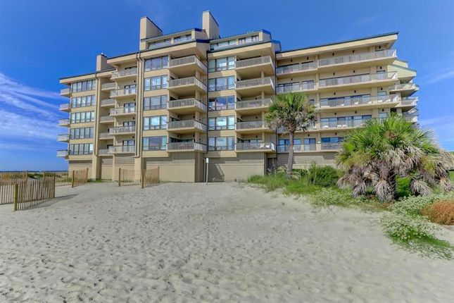 Thumbnail Apartment for sale in Isle Of Palms, South Carolina, United States Of America