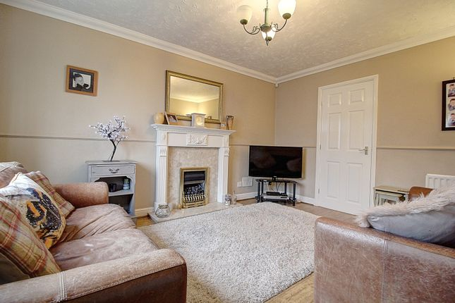 Lounge of Coronet Avenue, Davenham, Northwich CW9
