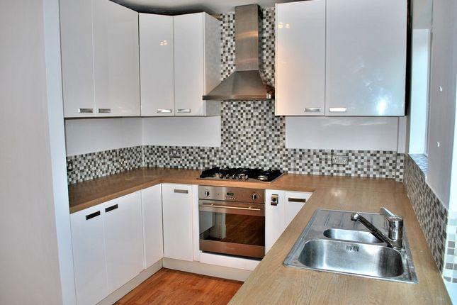 Thumbnail Flat to rent in Croydon Road, Beckenham