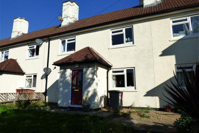 Thumbnail Terraced house to rent in Bridget Drive, Sedbury, Chepstow