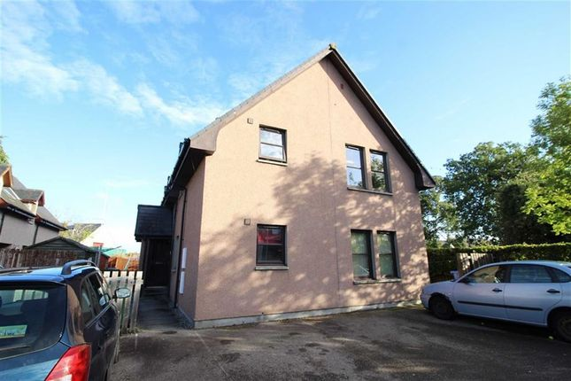 Thumbnail Flat for sale in 20, Fraser Street, Beauly