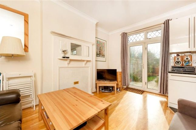 Thumbnail Terraced house to rent in Aberfoyle Road, Streatham Common, London
