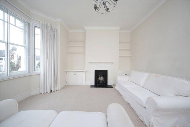 Thumbnail Flat to rent in Gosberton Road, Balham, London