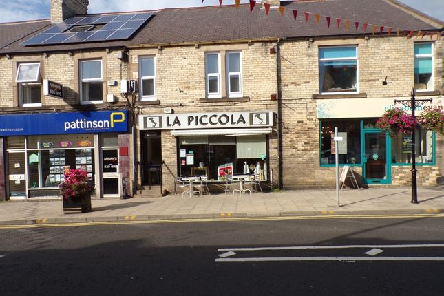 Restaurant/cafe for sale in Front Street, Prudhoe