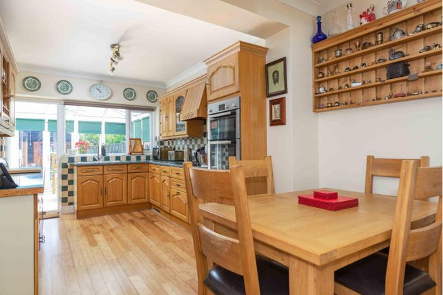 Kitchen/Diner of Garden Road, Walton-On-Thames KT12