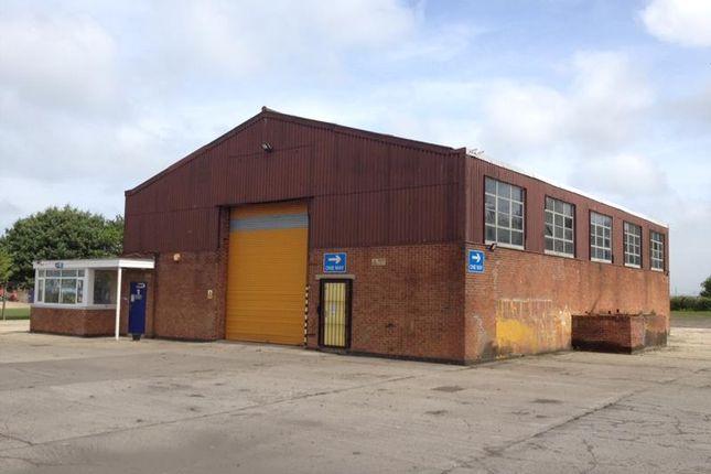 Thumbnail Warehouse to let in Nuffield Road, Cowpen Lane Estate, Billingham, Durham