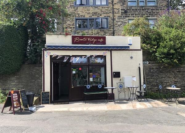Thumbnail Retail premises to let in Mill Hill, Haworth, Keighley