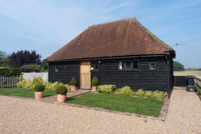 1 bed cottage to rent in Wittersham Road, Peasmarsh, Rye TN31
