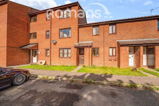 Thumbnail Terraced house to rent in Newcourt, Cowley, Uxbridge