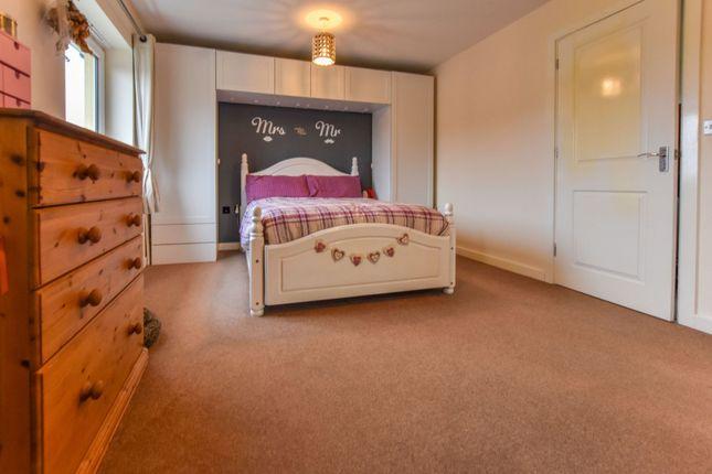 Master Bedroom of Torkildsen Way, Harlow CM20