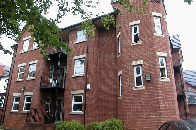 Thumbnail Flat to rent in Redcot, Bolton