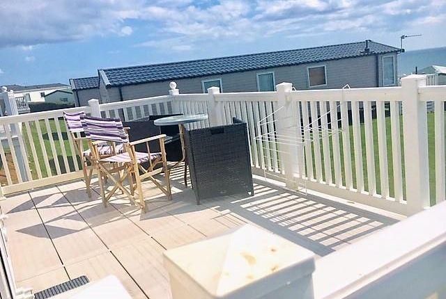 Veranda of Tamarisk Way, Sandy Bay, Exmouth EX8