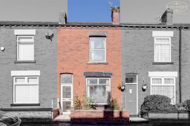 Thumbnail Terraced house for sale in Sunlight Road, Bolton