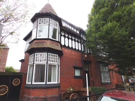 Thumbnail Detached house for sale in The Close, Walton, Liverpool, Merseyside