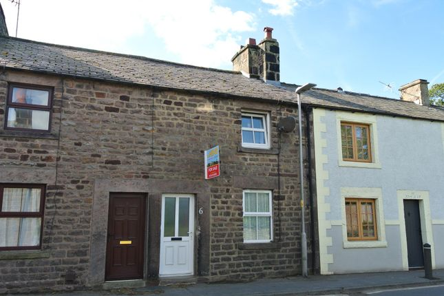 Thumbnail Cottage to rent in Main Street, Cockerham, Lancaster