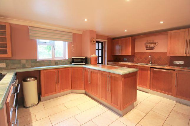Kitchen of Gloucester Road, Hartpury, Gloucester GL19