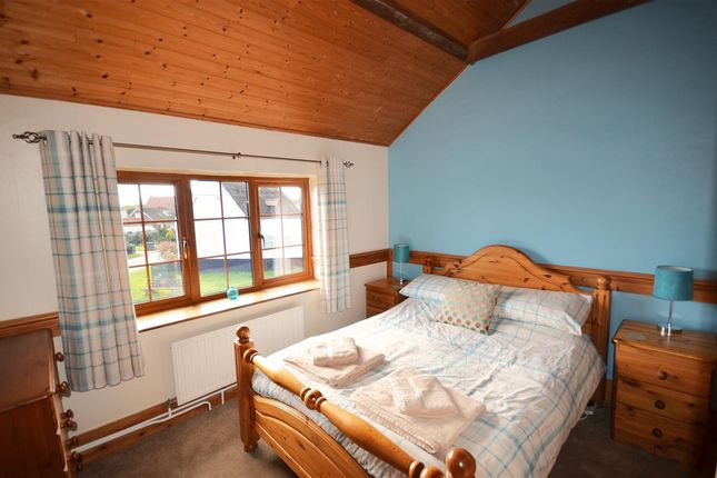 Bedroom 1 of School Road, Lessingham, Norwich NR12