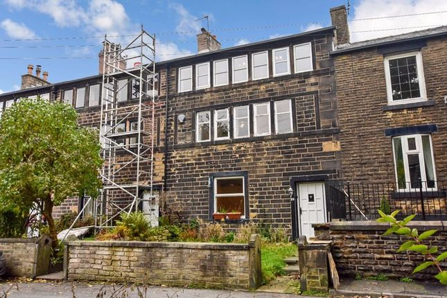 Thumbnail Town house for sale in Charles Lane, Milnrow, Rochdale