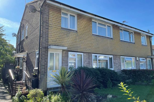 2 bed maisonette for sale in Milford Close, Abbey Wood SE2