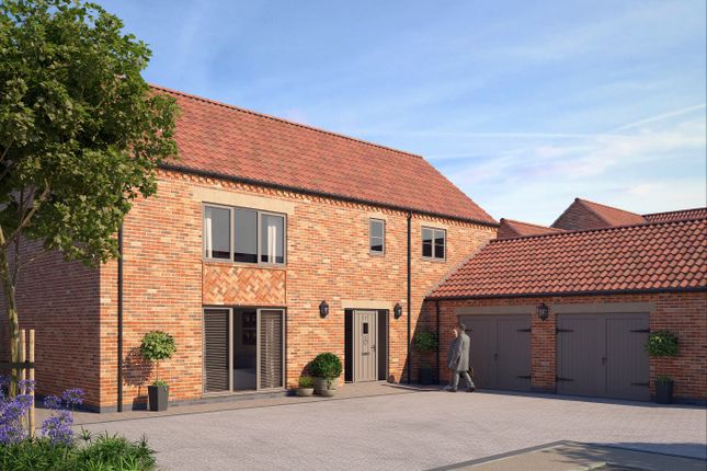 4 bed semi-detached house for sale in Great North Road, Ranskill, Retford DN22