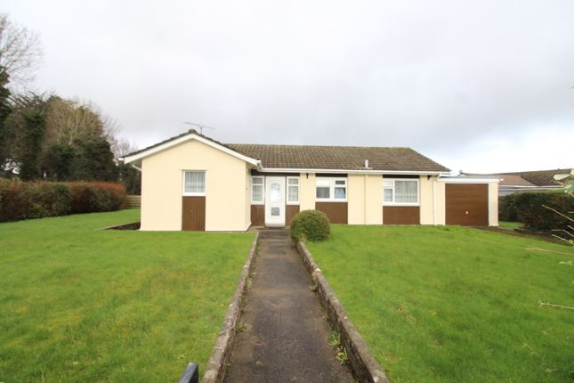 Thumbnail Detached house for sale in Lezayre Park, Ramsey, Ramsey, Isle Of Man