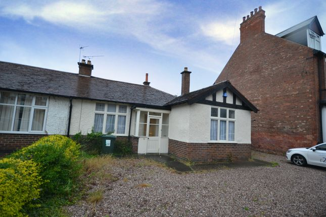Thumbnail Semi-detached bungalow to rent in Trent Boulevard, Lady Bay, West Bridgford