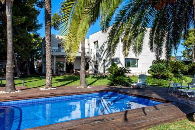 Thumbnail Villa for sale in Spain, Valencia, Valencia Inland, La Eliana, Val8372