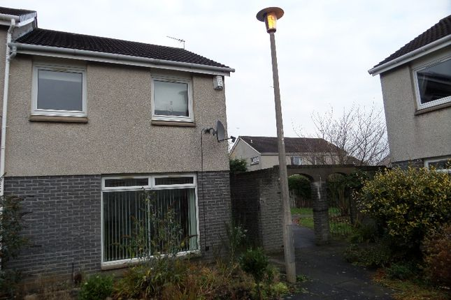 Thumbnail Semi-detached house to rent in Craigs Park, Corstorphine, Edinburgh