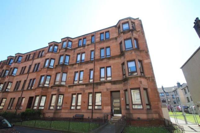 2 bed flat for sale in Roebank Street, Dennistoun, Glasgow
