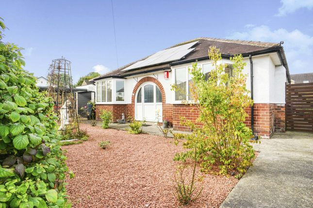 Thumbnail Bungalow for sale in Criffel Road, Carlisle