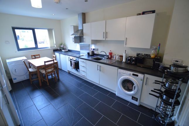 Thumbnail Terraced house to rent in Wheatsheaf Way, Clarendon Park