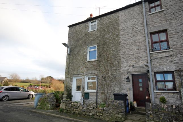 Thumbnail End terrace house to rent in Holme Mills Cottages, Holme, Carnforth